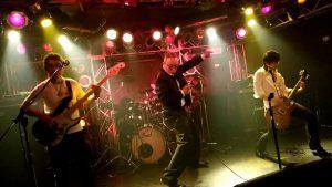 LIMIT BREAK18吉祥寺クレッシェンドライブ
