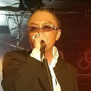 The ALL vocal 古代おしょう