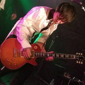 The ALL Guitar サカちゃん 阪口良太
