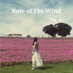 The ALL 4thAlbum Noteof The Wind